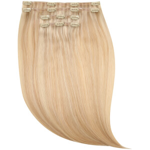 Extensions capillaires Invisi-Clip-In 45 cm Jen Atkin de Beauty Works - LA Blonde 613/24