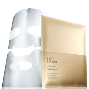 Estée Lauder Advanced Night Repair Concentrated Recovery PowerFoil Mask (Pack of 4)