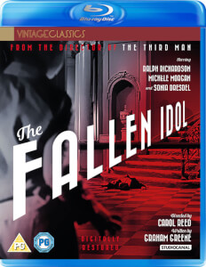 Fallen Idol (Re-Sleeve)