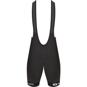 Sugoi Men's Evolution Pro Bib Shorts - Black