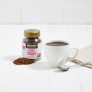 Beanies Cookie Dough Flavour Instant Coffee