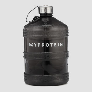 Myprotein 1 Gallon Hydrator - Black