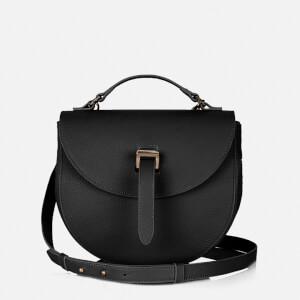 meli melo Women's Ortensia Mini Cross Body Bag - Black