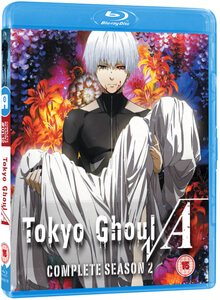 Tokyo Ghoul Root A
