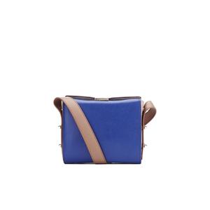 Furla Women's Electra Small Crossbody Bag - Blue/Navy