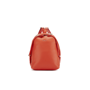 Furla Women's Spy Bag Mini Backpack - Orange
