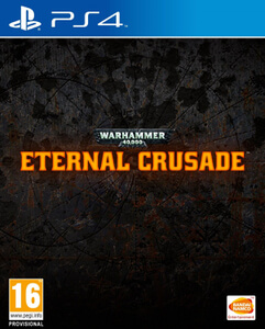 Warhammer 40,000: Eternal Cruisade
