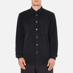 Our Legacy Men's Terry Shirt - Navy