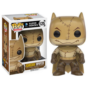 Figurine Pop! L'Épouvantail Batman Impopster