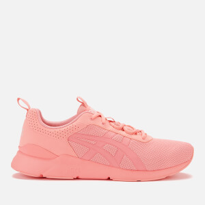 Asics Lifestyle Women's Gel-Lyte Runner Trainers - Peach Amber