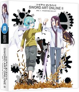 Sword Art Online II - Collector's Edition Part 1