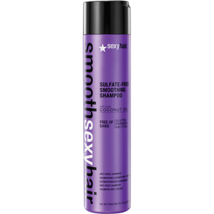 Sexy Hair Smooth Anti-Frizz -shampoo 300ml