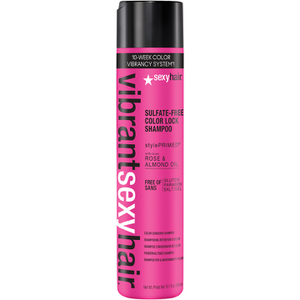 Sexy Hair Vibrant Color Lock Shampoo 300ml