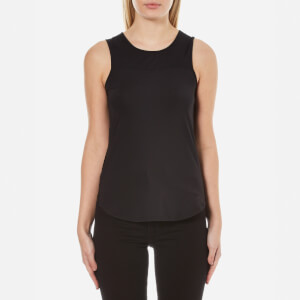 ONLY Women's Luna Training Top - Black