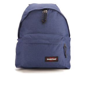 Eastpak Padded Pak'r Backpack - Crafty Blue