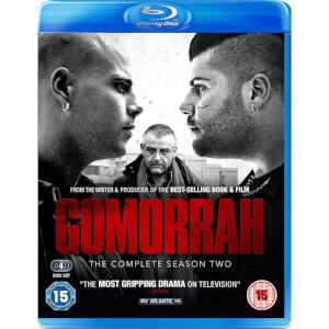 Gomorrah - Season 2