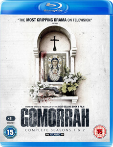 Gomorrah - Season 1 & 2