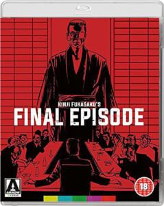 Combat sans code d'honneur, Vol. 5 : Final Episode