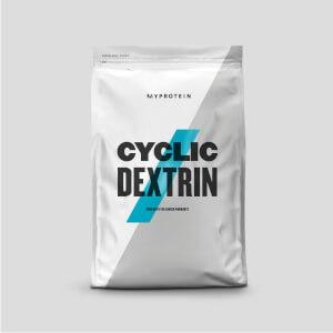 100% Cyclic-Dextrin Carbs