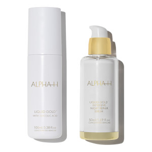 Alpha-H Rapid Results Duo (Worth £84.50)