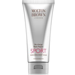 Molton Brown Re-Charge Black Pepper SPORT Energising Body Scrub (200 ml)