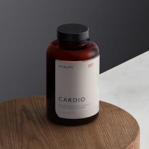 Cardio Vitality