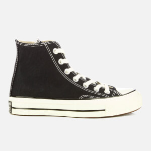 Converse Chuck Taylor All Star 70 Hi-Top Trainers - Black/Egret