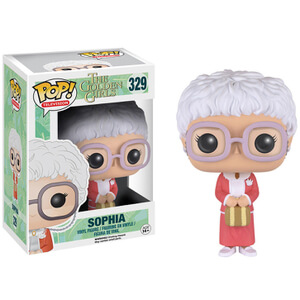 Golden Girls Sophia Funko Pop! Vinyl