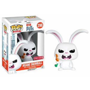 Insane Snowball Pop! Vinyl Figure