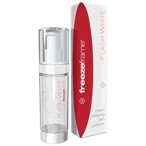 Huile Flash White Freezeframe 30 ml