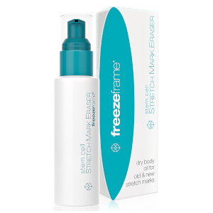 Freezeframe Stretch Mark Eraser crema anti-smagliature 80 ml