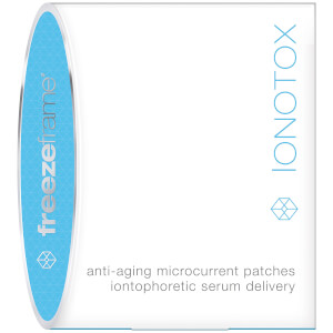 Ionotox SerumPatch defreezeframe8 ml