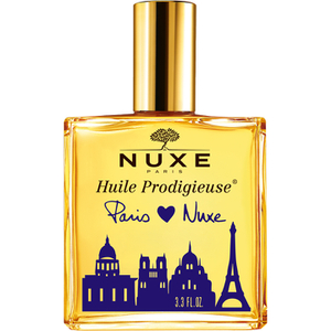 NUXE Huile Prodigieuse Paris Limited Edition Spray 100 ml