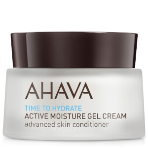AHAVA Active Moisture Gel Cream 50ml