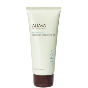 AHAVA Refreshing Cleansing Gel 100ml