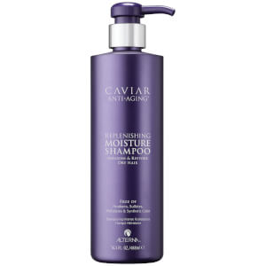 Alterna Caviar Anti-Aging Replenishing Moisture Shampoo (16.5oz)