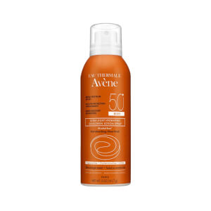 Avène Ultra-Light Hydrating Sunscreen Lotion Spray Body SPF50 5fl. oz