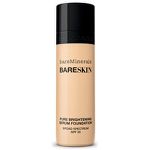 bareMinerals bareSkin Pure Brightening Serum Foundation - Bare Linen