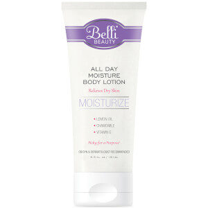 Belli Beauty All Day Moisture Body Lotion