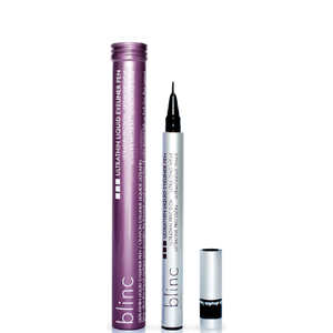 Blinc Ultrathin Liquid Eyeliner Pen - Black 0.7ml