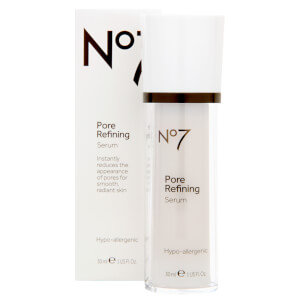 Boots No.7 Pore Refining Serum