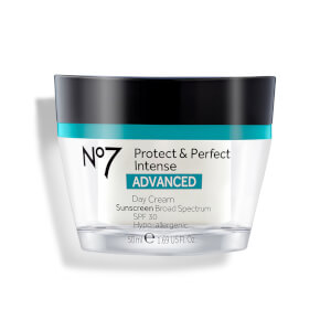 No7 Protect and Perfect Intense ADVANCED Day Cream SPF 30