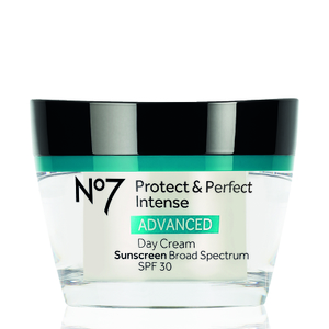 Boots No.7 Protect and Perfect Intense ADVANCED Day Cream SPF 30