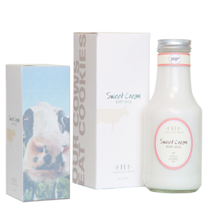 FarmHouse Fresh Sweet Cream Body Milk