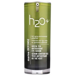 H2O Plus Marine Defense Green Tea Antioxidant Eye Serum