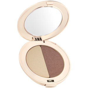 jane iredale PurePressed Eye Shadow Duo - Oyster/Supernova