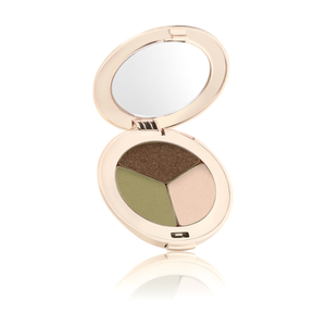 jane iredale PurePressed Triple Eye Shadow - Khaki Kraze