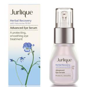 Sérum de ojos Herbal Recovery Advanced de Jurlique 15 ml