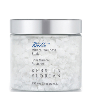 Kerstin Florian Mineral Wellness Soak