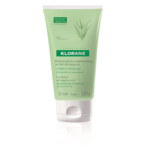 KLORANE Conditioner with Papyrus Milk